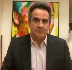 Ciro Nogueira diz que o governador Wellington Dias quer mais empréstimos