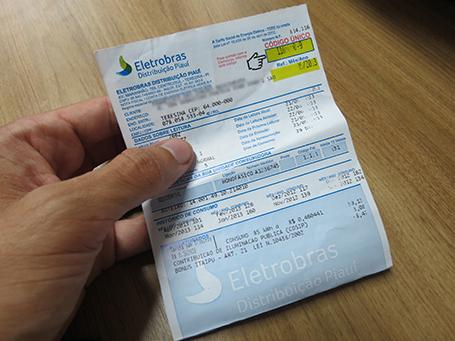 Isenção de tarifa de energia já está valendo para os clientes cadastrados como baixa renda