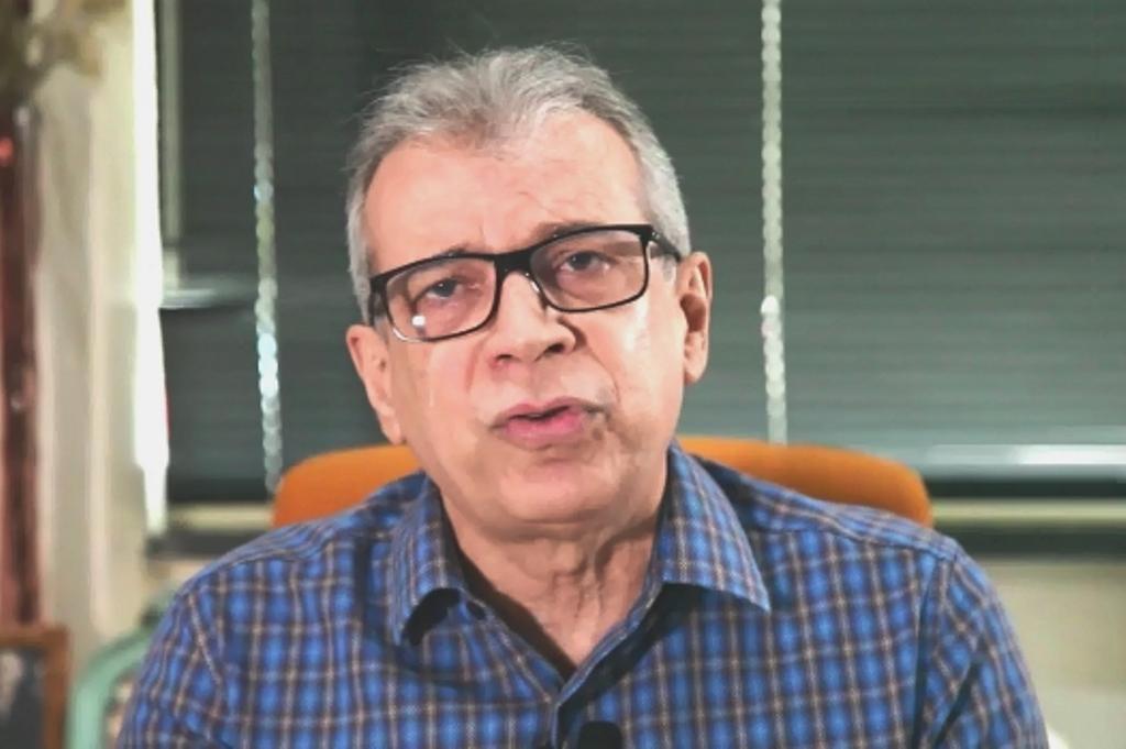 João Vicente Claudino oficializa apoio a Dr. Pessoa para o segundo turno em Teresina