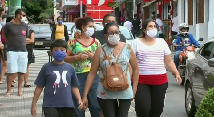 Decretado uso obrigatório de máscaras de proteção facial em ...
