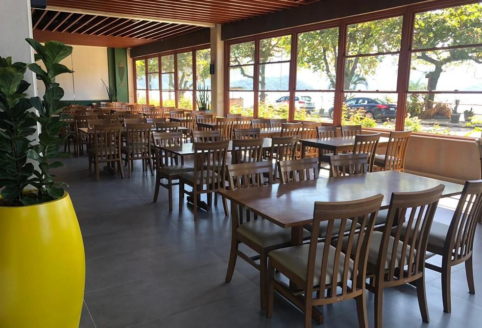 Bares e Restaurantes reabrem em Teresina na próxima segunda-feira (17)