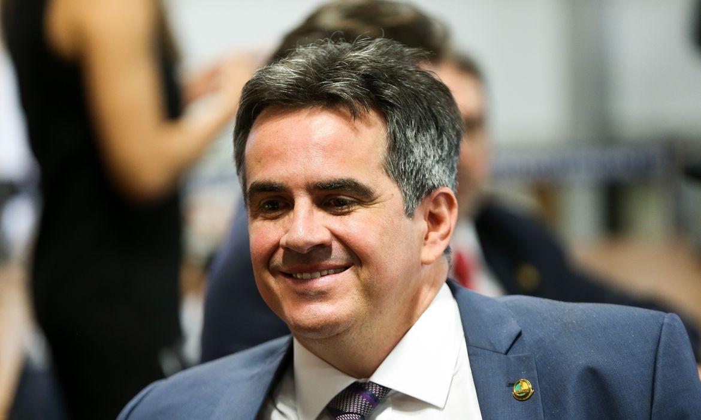 Senador Ciro Nogueira é o presidente nacional do Progressistas